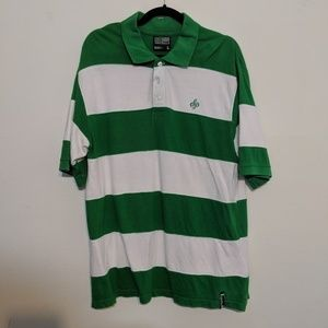Lot of 2 South Pole Authentic Collection Polo